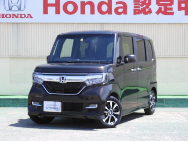 G・EXホンダセンシング 弊社試乗車 ETC フルセグ リアカメラ(39枚目)