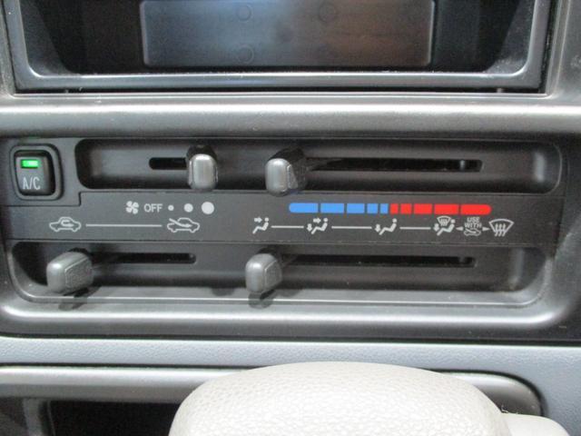 デッキバン 4速AT車(14枚目)