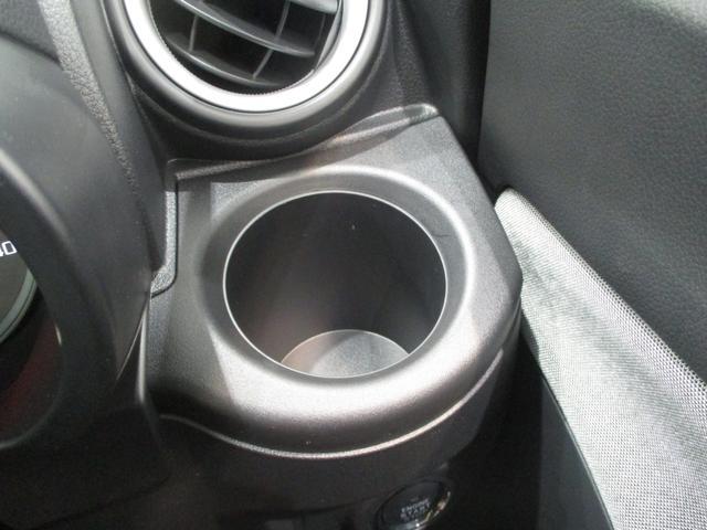 運転席側のドリンクホルダーです☆