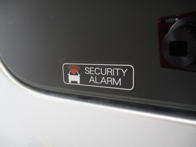 盗難防止アラーム☆登録されたキーレス以外でのドアロック解除時にホーンを鳴らしてお知らせしてくれます☆