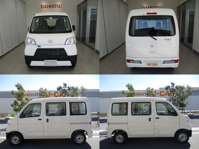 スペシャル 4WD オートマ車 エコアイドル ABS(4枚目)