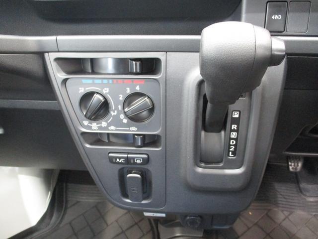 スペシャル 4WD オートマ車 エコアイドル ABS(14枚目)