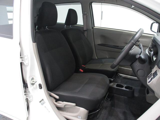 フロントシート☆シートカラーはブラックです☆