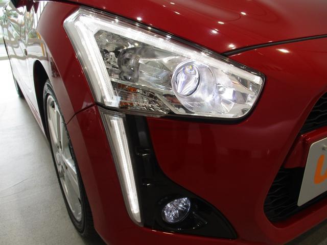 ローブ フルセグナビ Bluetooth対応 DVD再生可 CD録音 ETC シートヒーター LEDヘッドライト 電動オープン オープンカー キーフリーシステム プッシュボタンスタート アイドリングストップ(9枚目)