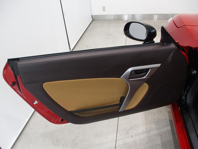 ローブ フルセグナビ Bluetooth対応 DVD再生可 CD録音 ETC シートヒーター LEDヘッドライト 電動オープン オープンカー キーフリーシステム プッシュボタンスタート アイドリングストップ(29枚目)