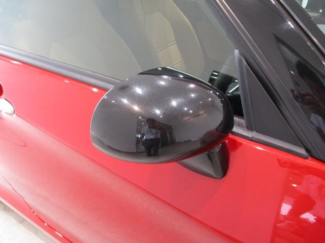 ローブ フルセグナビ Bluetooth対応 DVD再生可 CD録音 ETC シートヒーター LEDヘッドライト 電動オープン オープンカー キーフリーシステム プッシュボタンスタート アイドリングストップ(35枚目)
