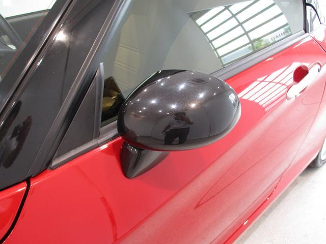 ローブ フルセグナビ Bluetooth対応 DVD再生可 CD録音 ETC シートヒーター LEDヘッドライト 電動オープン オープンカー キーフリーシステム プッシュボタンスタート アイドリングストップ(36枚目)
