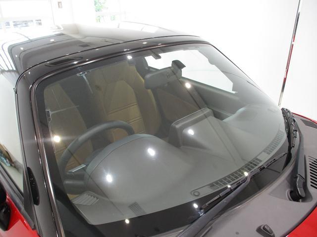 ローブ フルセグナビ Bluetooth対応 DVD再生可 CD録音 ETC シートヒーター LEDヘッドライト 電動オープン オープンカー キーフリーシステム プッシュボタンスタート アイドリングストップ(39枚目)