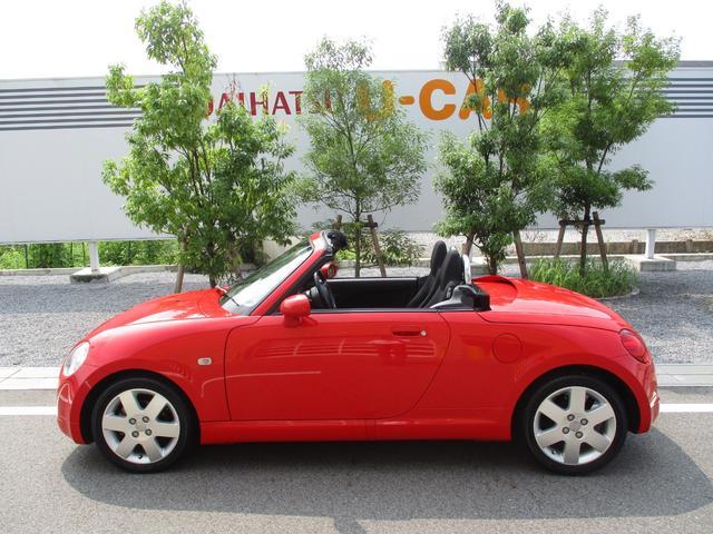 「ダイハツ」「コペン」「オープンカー」「滋賀県」の中古車22