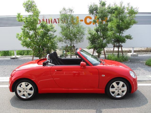 「ダイハツ」「コペン」「オープンカー」「滋賀県」の中古車23