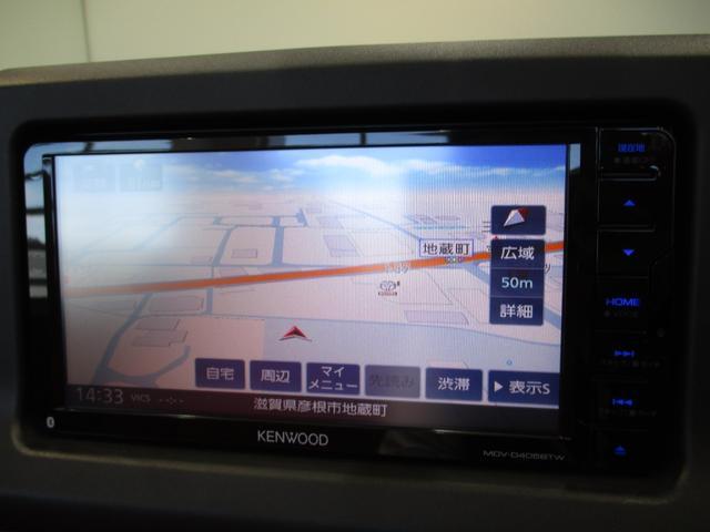 セロ 社外ワンセグナビ Bluetooth対応 DVD再生可 シートヒーター LEDヘッドライト オートエアコン CVTターボ 電動オープン プッシュボタンスタート キーフリーシステム 車検整備付(12枚目)