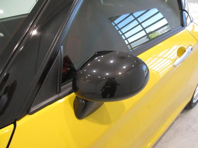 セロ 社外ワンセグナビ Bluetooth対応 DVD再生可 シートヒーター LEDヘッドライト オートエアコン CVTターボ 電動オープン プッシュボタンスタート キーフリーシステム 車検整備付(41枚目)