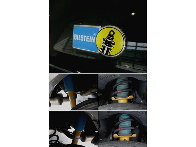 セロ S 5速ミッション車 ビルシュタイン足回り LED(10枚目)