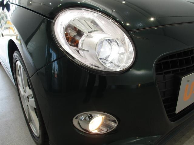 セロ S 5速ミッション車 ビルシュタイン足回り LED(12枚目)