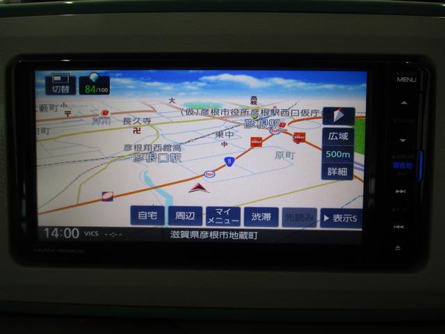 Xリミテッドメイクアップ SAIII 純正フルセグナビ バックカメラ 両側パワースライドドア 衝突被害軽減ブレーキ エコアイドル フォグライト Bluetooth対応 DVD視聴(13枚目)