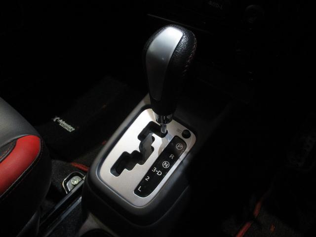 クロスアドベンチャー 4WD インタークーラーターボ パートタイム4WD 運転席シートヒーター ヒーテッドドアミラー 軽SUV 走行距離50,700km台 電動格納式ドアミラー キーレスエントリー ルームクリーニング実施済み(11枚目)