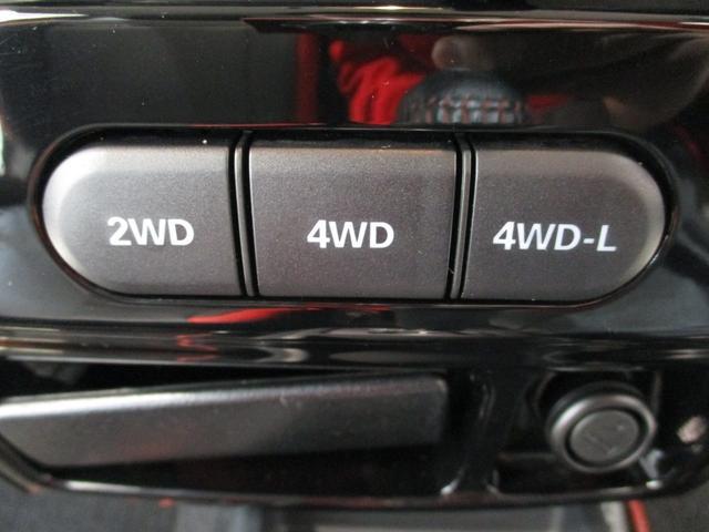 クロスアドベンチャー 4WD インタークーラーターボ パートタイム4WD 運転席シートヒーター ヒーテッドドアミラー 軽SUV 走行距離50,700km台 電動格納式ドアミラー キーレスエントリー ルームクリーニング実施済み(12枚目)