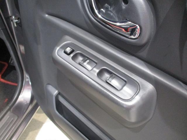 クロスアドベンチャー 4WD インタークーラーターボ パートタイム4WD 運転席シートヒーター ヒーテッドドアミラー 軽SUV 走行距離50,700km台 電動格納式ドアミラー キーレスエントリー ルームクリーニング実施済み(13枚目)