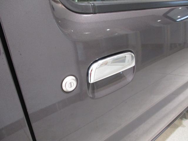 クロスアドベンチャー 4WD インタークーラーターボ パートタイム4WD 運転席シートヒーター ヒーテッドドアミラー 軽SUV 走行距離50,700km台 電動格納式ドアミラー キーレスエントリー ルームクリーニング実施済み(29枚目)