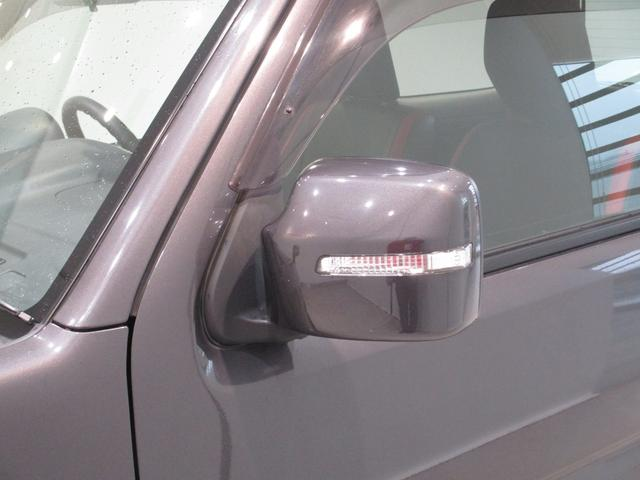 クロスアドベンチャー 4WD インタークーラーターボ パートタイム4WD 運転席シートヒーター ヒーテッドドアミラー 軽SUV 走行距離50,700km台 電動格納式ドアミラー キーレスエントリー ルームクリーニング実施済み(33枚目)