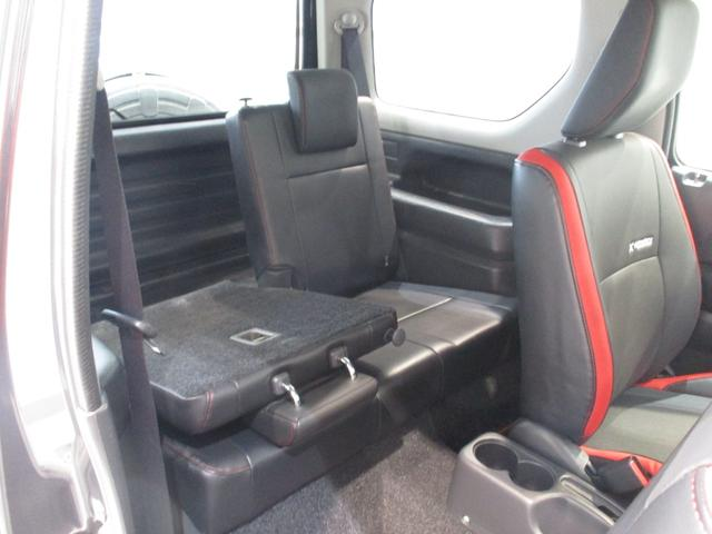 クロスアドベンチャー 4WD インタークーラーターボ パートタイム4WD 運転席シートヒーター ヒーテッドドアミラー 軽SUV 走行距離50,700km台 電動格納式ドアミラー キーレスエントリー ルームクリーニング実施済み(43枚目)