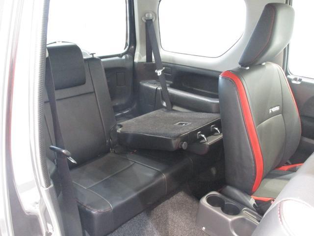 クロスアドベンチャー 4WD インタークーラーターボ パートタイム4WD 運転席シートヒーター ヒーテッドドアミラー 軽SUV 走行距離50,700km台 電動格納式ドアミラー キーレスエントリー ルームクリーニング実施済み(44枚目)