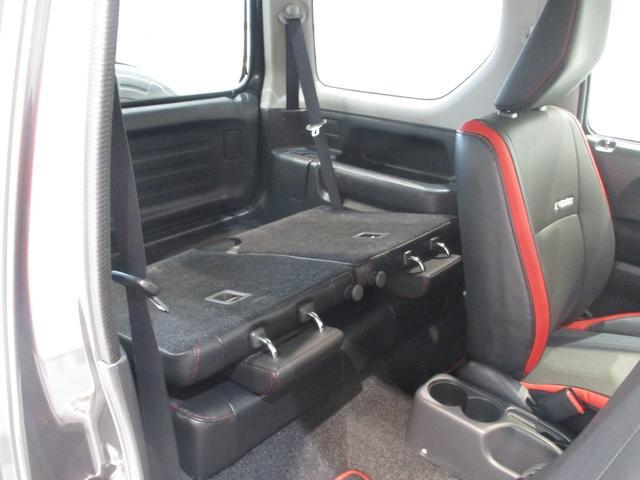 クロスアドベンチャー 4WD インタークーラーターボ パートタイム4WD 運転席シートヒーター ヒーテッドドアミラー 軽SUV 走行距離50,700km台 電動格納式ドアミラー キーレスエントリー ルームクリーニング実施済み(45枚目)