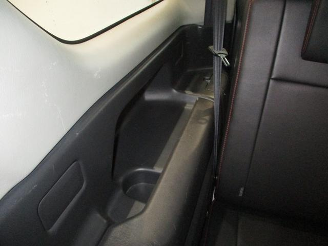 クロスアドベンチャー 4WD インタークーラーターボ パートタイム4WD 運転席シートヒーター ヒーテッドドアミラー 軽SUV 走行距離50,700km台 電動格納式ドアミラー キーレスエントリー ルームクリーニング実施済み(58枚目)