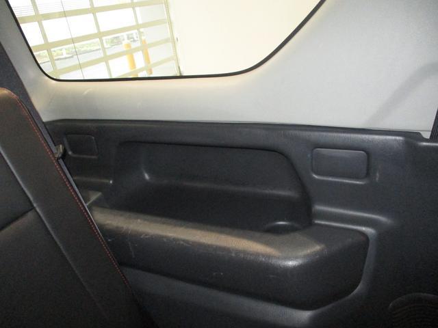 クロスアドベンチャー 4WD インタークーラーターボ パートタイム4WD 運転席シートヒーター ヒーテッドドアミラー 軽SUV 走行距離50,700km台 電動格納式ドアミラー キーレスエントリー ルームクリーニング実施済み(59枚目)