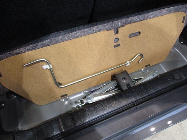 クロスアドベンチャー 4WD インタークーラーターボ パートタイム4WD 運転席シートヒーター ヒーテッドドアミラー 軽SUV 走行距離50,700km台 電動格納式ドアミラー キーレスエントリー ルームクリーニング実施済み(71枚目)