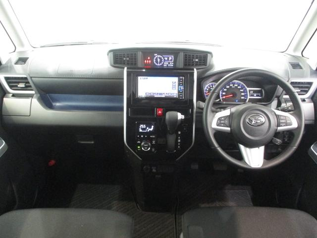カスタムG ターボ SAIII フルセグナビ Bluetooth対応 DVD再生 バックカメラ ステアリングスイッチ 衝突被害軽減ブレーキ 両側パワースライドドア 1,000cc ターボ オートクルーズコントロール LED(2枚目)