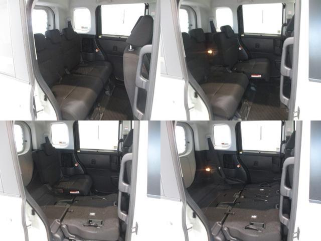 カスタムG ターボ SAIII フルセグナビ Bluetooth対応 DVD再生 バックカメラ ステアリングスイッチ 衝突被害軽減ブレーキ 両側パワースライドドア 1,000cc ターボ オートクルーズコントロール LED(7枚目)