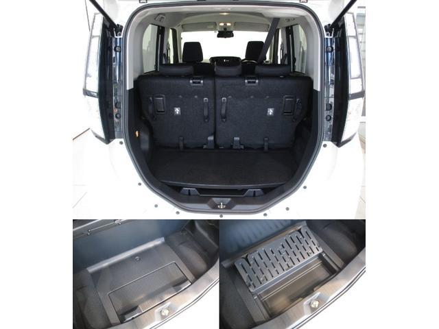 カスタムG ターボ SAIII フルセグナビ Bluetooth対応 DVD再生 バックカメラ ステアリングスイッチ 衝突被害軽減ブレーキ 両側パワースライドドア 1,000cc ターボ オートクルーズコントロール LED(8枚目)