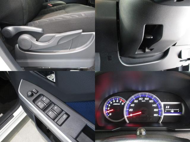 カスタムG ターボ SAIII フルセグナビ Bluetooth対応 DVD再生 バックカメラ ステアリングスイッチ 衝突被害軽減ブレーキ 両側パワースライドドア 1,000cc ターボ オートクルーズコントロール LED(19枚目)