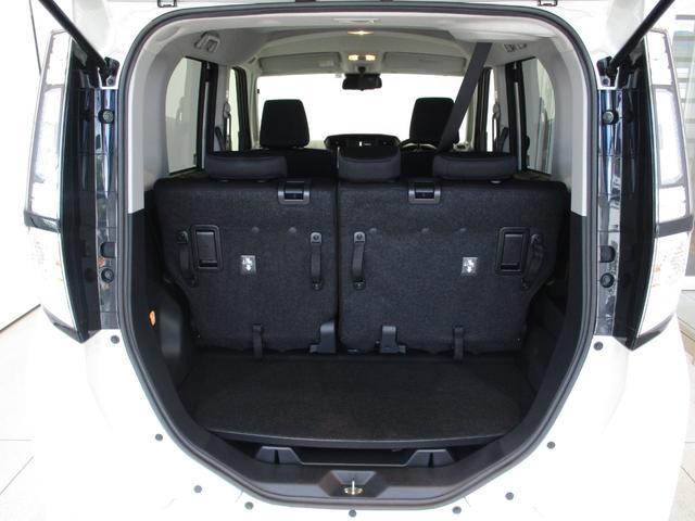 カスタムG ターボ SAIII フルセグナビ Bluetooth対応 DVD再生 バックカメラ ステアリングスイッチ 衝突被害軽減ブレーキ 両側パワースライドドア 1,000cc ターボ オートクルーズコントロール LED(43枚目)