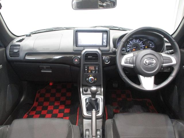 ローブ 5速ミッション車 フルセグナビ Bluetooth対応 DVD再生 バックカメラ ステアリングスイッチ ターボ 電動オープン LEDヘッドライト オートライト ETC車載器 シートヒーター(2枚目)