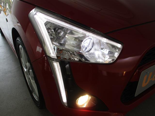 ローブ 5速ミッション車 フルセグナビ Bluetooth対応 DVD再生 バックカメラ ステアリングスイッチ ターボ 電動オープン LEDヘッドライト オートライト ETC車載器 シートヒーター(11枚目)