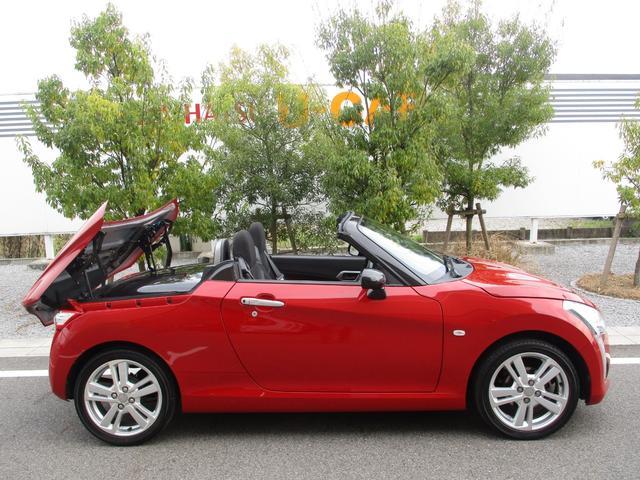 ローブ 5速ミッション車 フルセグナビ Bluetooth対応 DVD再生 バックカメラ ステアリングスイッチ ターボ 電動オープン LEDヘッドライト オートライト ETC車載器 シートヒーター(26枚目)