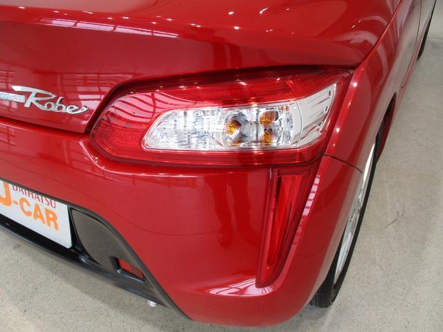 ローブ 5速ミッション車 フルセグナビ Bluetooth対応 DVD再生 バックカメラ ステアリングスイッチ ターボ 電動オープン LEDヘッドライト オートライト ETC車載器 シートヒーター(34枚目)