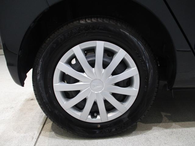 L アイドリングストップ キーレスエントリー タイミングチェーン 横滑り防止装置 ワンオーナー CDチューナー セキュリティアラーム 走行距離29,600km台 車検整備付き インパネシフト(10枚目)