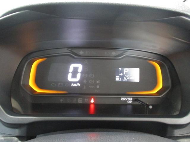L アイドリングストップ キーレスエントリー タイミングチェーン 横滑り防止装置 ワンオーナー CDチューナー セキュリティアラーム 走行距離29,600km台 車検整備付き インパネシフト(18枚目)