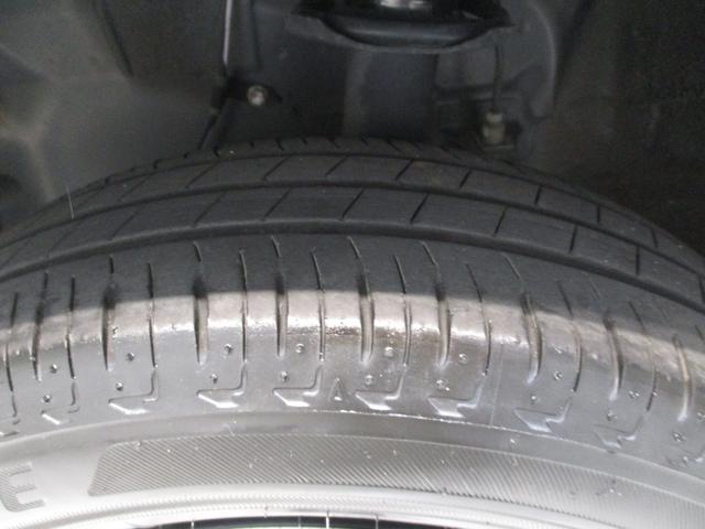 L アイドリングストップ キーレスエントリー タイミングチェーン 横滑り防止装置 ワンオーナー CDチューナー セキュリティアラーム 走行距離29,600km台 車検整備付き インパネシフト(42枚目)