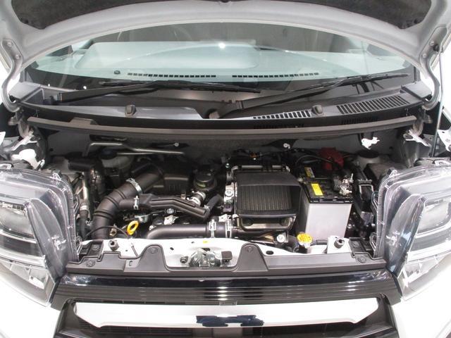 カスタムRS フルセグナビ バックカメラ CVTターボ 衝突被害軽減ブレーキ 両側パワースライドドア エコアイドル キーフリーシステム LEDヘッドライト オートハイビーム フルセグナビ Bluetooth対応 DVD再生 バックカメラ(9枚目)