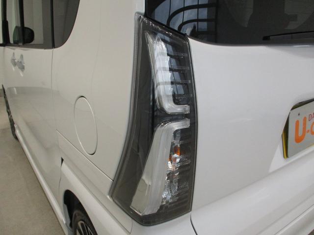 カスタムRS フルセグナビ バックカメラ CVTターボ 衝突被害軽減ブレーキ 両側パワースライドドア エコアイドル キーフリーシステム LEDヘッドライト オートハイビーム フルセグナビ Bluetooth対応 DVD再生 バックカメラ(32枚目)