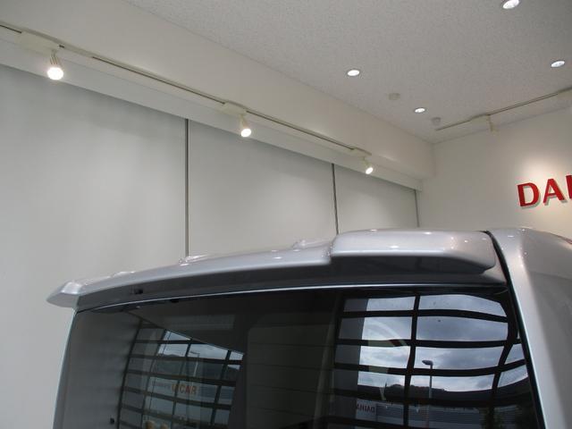 カスタムRS トップエディションSAIII ナビ Bカメラ 衝突被害軽減ブレーキ エコアイドル 両側パワースライドドア キーフリーシステム フルセグナビ Bluetooth対応 DVD再生 バックカメラ ナビ連動ドライブレコーダー オートハイビーム(30枚目)