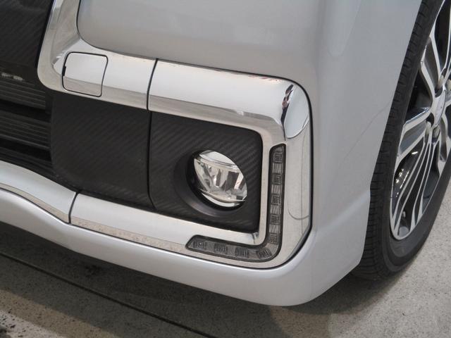 カスタムRS トップエディションSAIII ナビ Bカメラ 衝突被害軽減ブレーキ エコアイドル 両側パワースライドドア キーフリーシステム フルセグナビ Bluetooth対応 DVD再生 バックカメラ ナビ連動ドライブレコーダー オートハイビーム(41枚目)