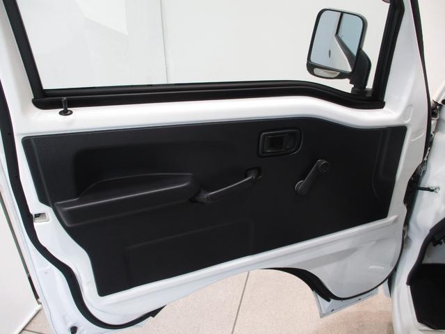 スタンダード 4WD 5速ミッション車 タイミングチェーン パートタイム4WD 5速ミッション車 車検整備付き 走行距離52,900km台 エアコン パワステ バッテリーカバー ゲートプロテクター(25枚目)
