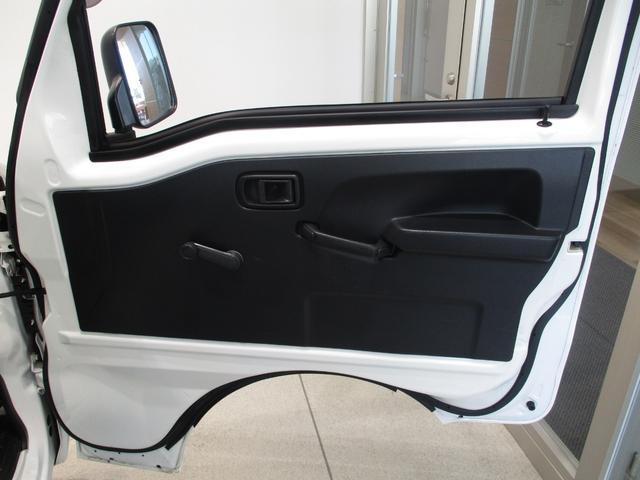 スタンダード 4WD 5速ミッション車 タイミングチェーン パートタイム4WD 5速ミッション車 車検整備付き 走行距離52,900km台 エアコン パワステ バッテリーカバー ゲートプロテクター(26枚目)
