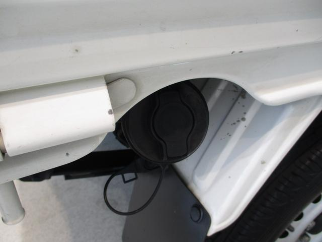 スタンダード 4WD 5速ミッション車 タイミングチェーン パートタイム4WD 5速ミッション車 車検整備付き 走行距離52,900km台 エアコン パワステ バッテリーカバー ゲートプロテクター(29枚目)