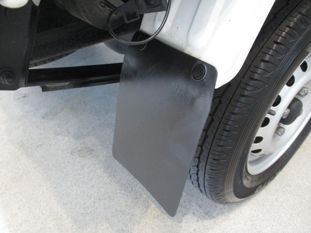 スタンダード 4WD 5速ミッション車 タイミングチェーン パートタイム4WD 5速ミッション車 車検整備付き 走行距離52,900km台 エアコン パワステ バッテリーカバー ゲートプロテクター(30枚目)